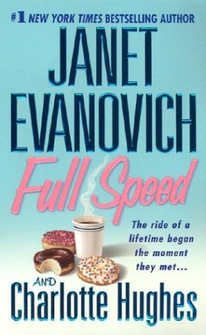 Full Speed   2003 edition cover