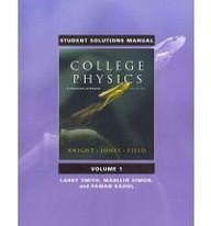 College Physics, Chapters, 1-16 A Strategic Approach 2nd 2010 edition cover
