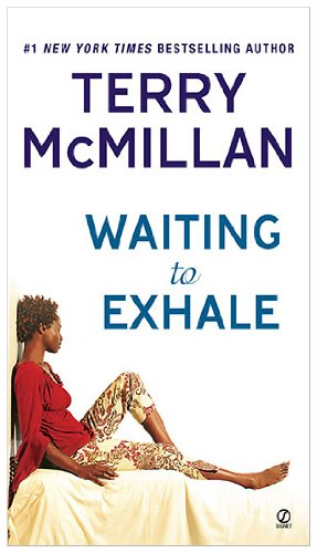 Waiting to Exhale  N/A edition cover