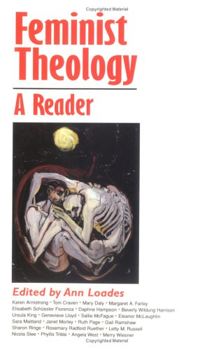 Feminist Theology A Reader  1990 edition cover