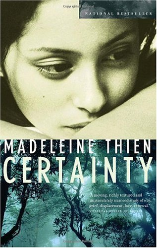 CERTAINTY N/A edition cover