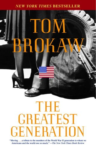 Greatest Generation   2005 edition cover