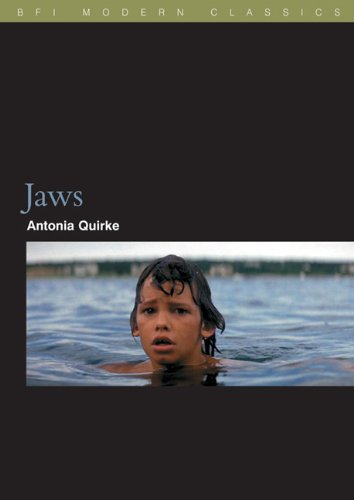 Jaws   2002 edition cover