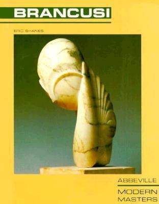 Constantin Brancusi   1989 edition cover