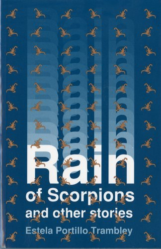 Rain of Scorpions and Other Stories 1st edition cover