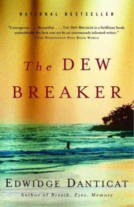 Dew Breaker   2004 edition cover