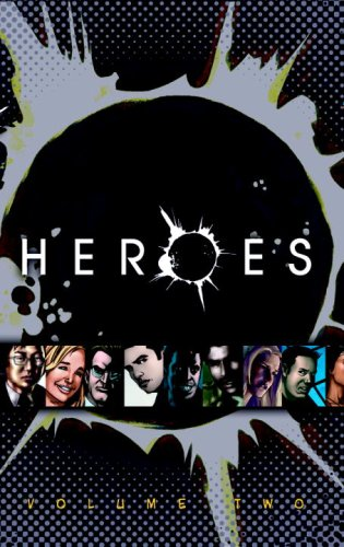 Heroes   2009 9781401222291 Front Cover