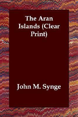 Aran Islands N/A 9781406821291 Front Cover
