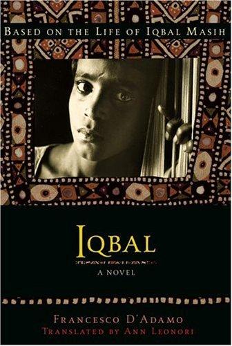 Iqbal   2011 (Reprint) edition cover