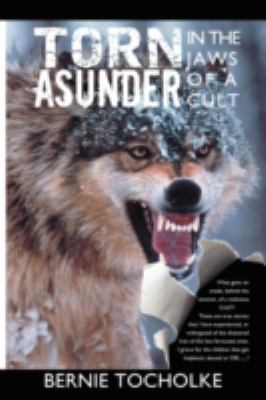 Torn Asunder:   2008 edition cover