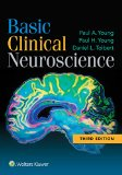 Basic Clinical Neuroscience  3rd 2016 (Revised) edition cover