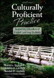 Culturally Proficient Practice Supporting Educators of English Learning Students  2012 9781452217291 Front Cover