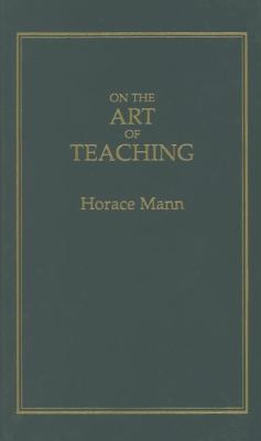 On the Art of Teaching  N/A 9781557091291 Front Cover