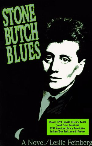 Stone Butch Blues  N/A edition cover