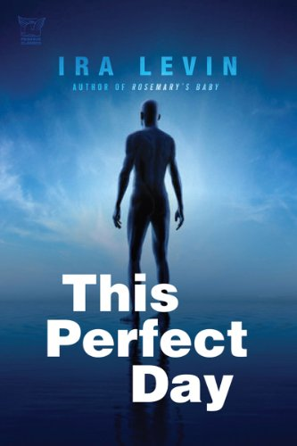 This Perfect Day   2010 edition cover