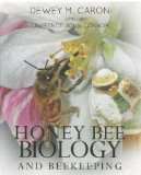 HONEY BEE BIOLOGY+BEEKEEPING            N/A edition cover
