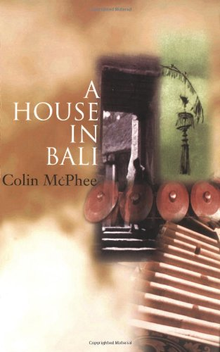 House in Bali   2000 edition cover