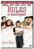 Rules of Engagement - The Complete First Season System.Collections.Generic.List`1[System.String] artwork