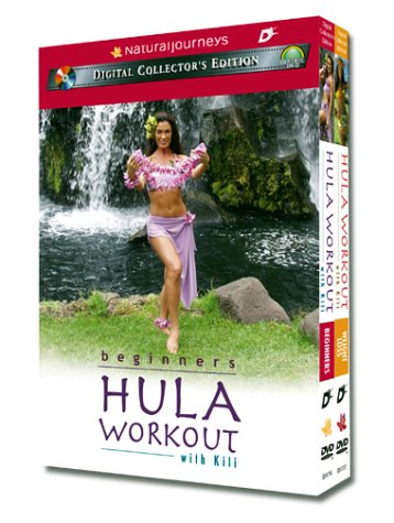 Hula Workout for Beginners: Basic Hula/ Hula for Weight Loss System.Collections.Generic.List`1[System.String] artwork