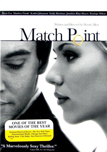 Match Point System.Collections.Generic.List`1[System.String] artwork