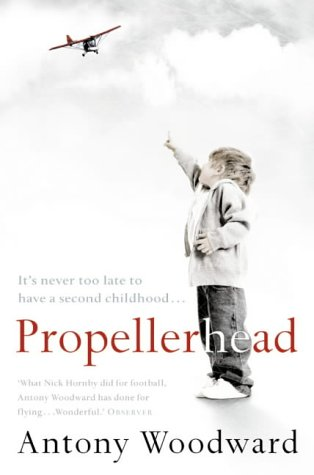 Propellerhead N/A edition cover