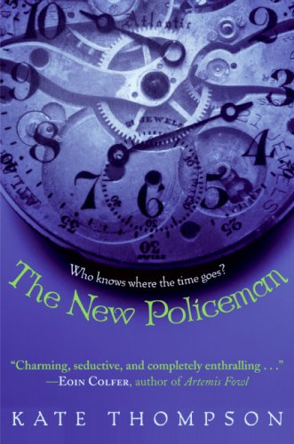 New Policeman  N/A edition cover
