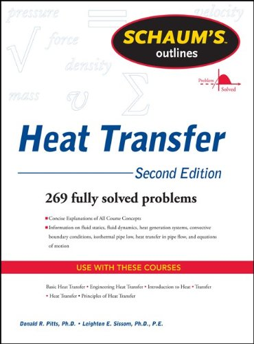 Heat Transfer  2nd 2012 (Revised) 9780071764292 Front Cover