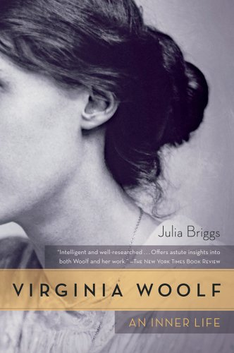 Virginia Woolf An Inner Life  2006 edition cover