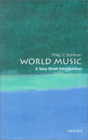 World Music   2002 edition cover