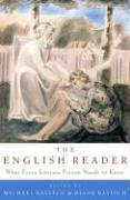 English Reader What Every Literate Person Needs to Know  2006 edition cover