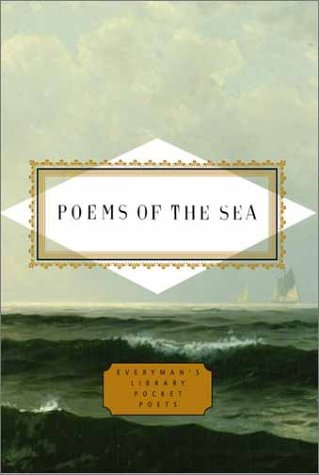 Poems of the Sea   2001 edition cover