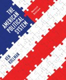 The American Political System: Full Edition (With Policy Chapters)  2013 edition cover