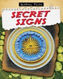 Secret Signs:   2013 edition cover