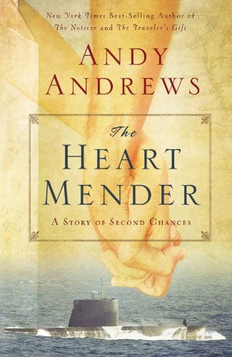 Heart Mender A Story of Second Chances  2011 edition cover
