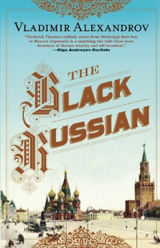 Black Russian  N/A edition cover