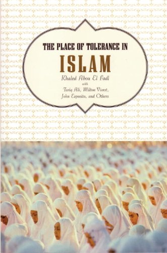 Place of Tolerance in Islam  2002 edition cover