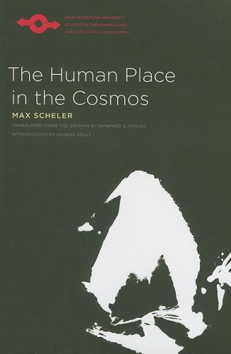 Human Place in the Cosmos   2009 edition cover