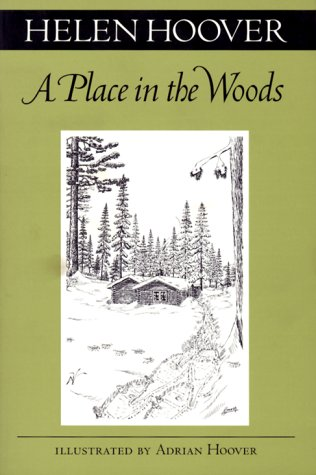 Place in the Woods  N/A edition cover