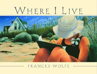 Where I Live   2001 9780887765292 Front Cover
