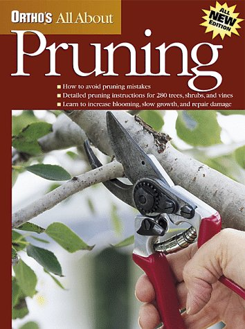Pruning  1999 edition cover