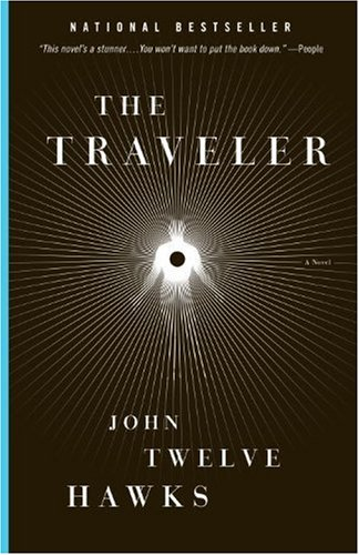 Traveler  N/A edition cover