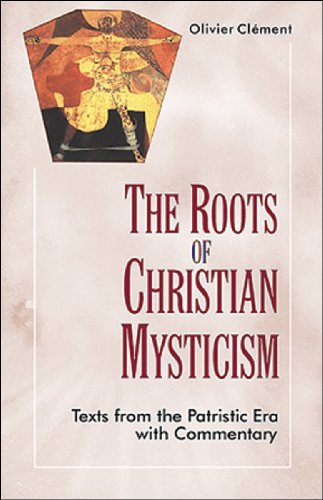 Roots of Christian Mysticism Text and Commentary N/A edition cover