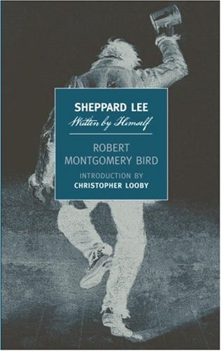 Sheppard Lee, Written by Himself   2007 edition cover
