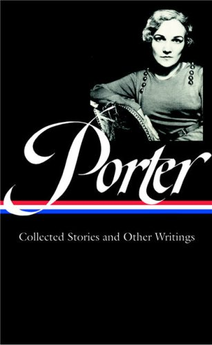 Porter Collected Stories and Other Writings  2008 edition cover