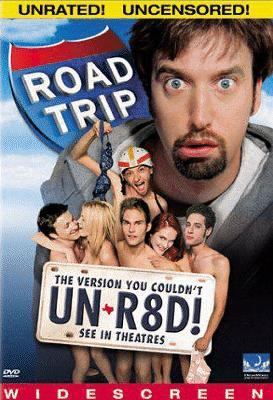 Road Trip (Unrated Edition) System.Collections.Generic.List`1[System.String] artwork