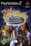 Pro Pinball - Ultimate PlayStation2 artwork