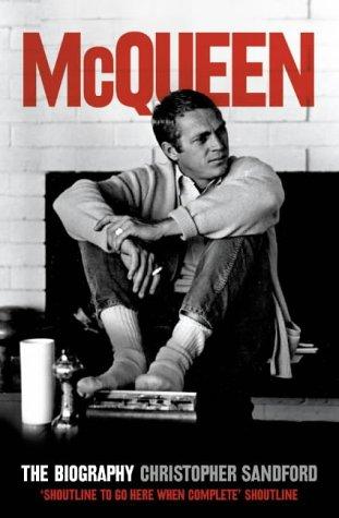 McQueen N/A edition cover