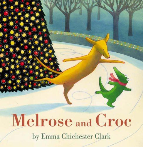 Melrose and Croc N/A edition cover
