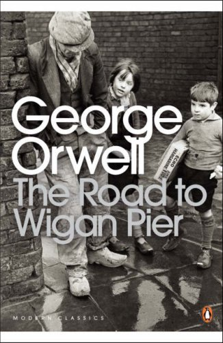 MODERN CLASSICS ROAD TO WIGAN 1st 9780141185293 Front Cover