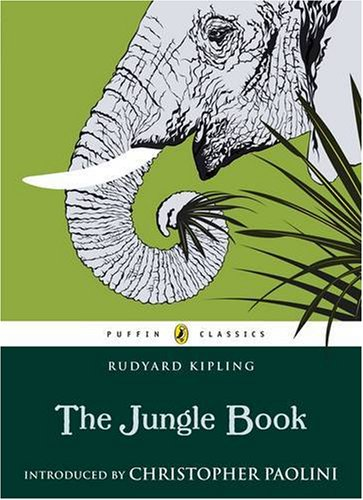 Jungle Book   2009 9780141325293 Front Cover